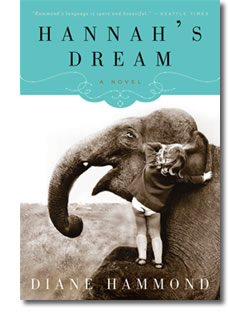 Hannah's Dream by Diane Hammond