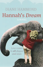 Hannah's Dream, Little Brown Book Group, UK